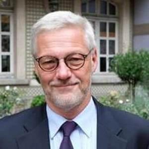 Voeux de Monsieur Pascal BALMAND, Secrétaire Général de l'Enseignement Catholique