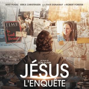 Film : Jésus l'enquête - dossier d'animation