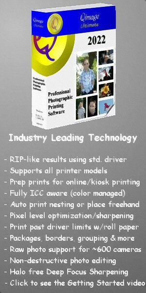 Qimage Ultimate - The Ultimate in Batch Photo Printing ...