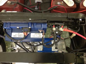 Golf Cart Electric Motors  High Speed Performance