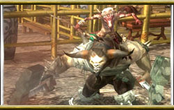 Dungeons and Dragons Online Double Decker Boss