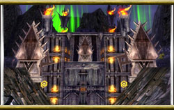 Dungeons and Dragons Online Quest Search