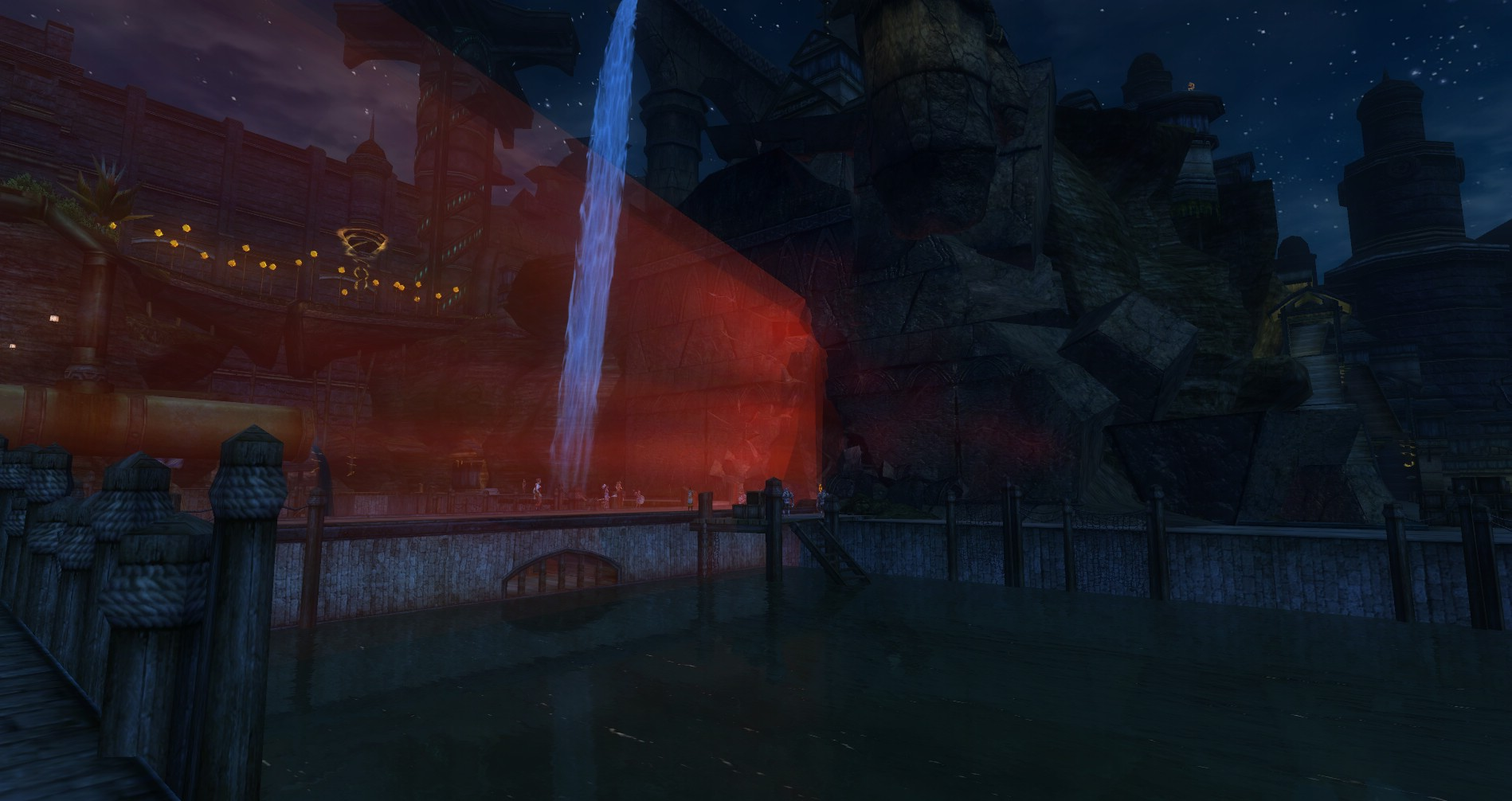 Update 13: Web of Chaos Released for DDO