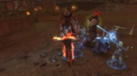 Great Weapon Fighters in a Group - Neverwinter