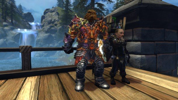 How to Create an Oathbound Paladin in Neverwinter - Character Companions