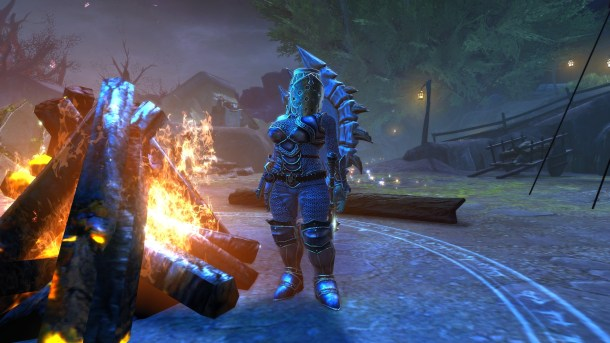 How to Create an Oathbound Paladin in Neverwinter - Playing the Character