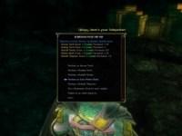 Buying Kobold Quest Supplies