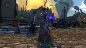 How To Create a Scourge Warlock - Companion - Neverwinter