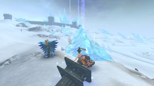 Farming Voninblod in Neverwinter