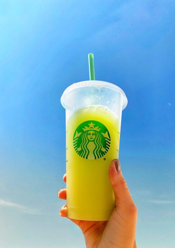 Juice Without A Juicer: My Favorite Green Juice Recipe