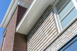 Vrijstaande woning Schiedam