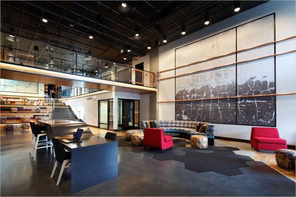 AVA Capitol Hill | Degen & Degen | Hospitality Architects ...