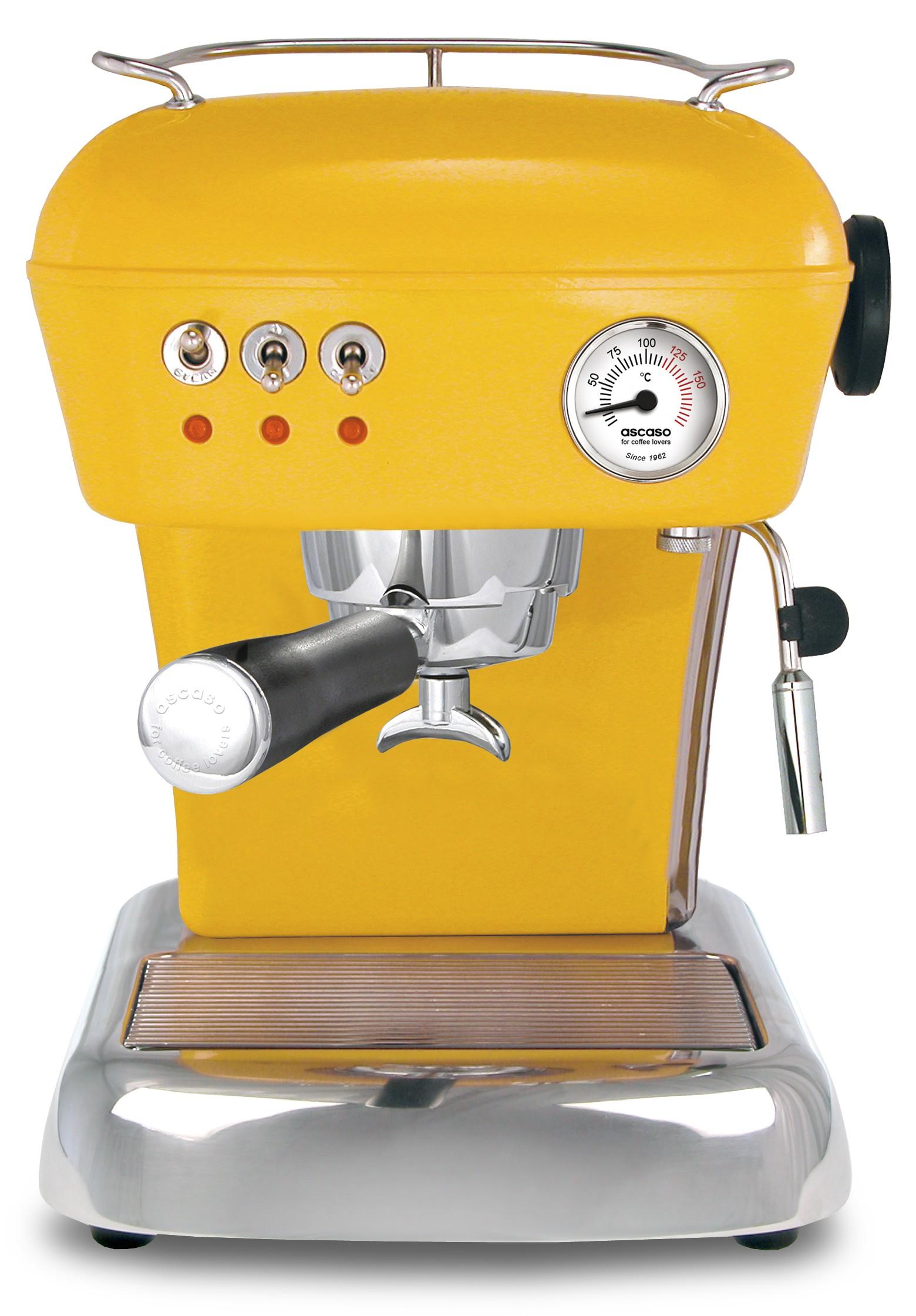 Ascaso Dream Espresso