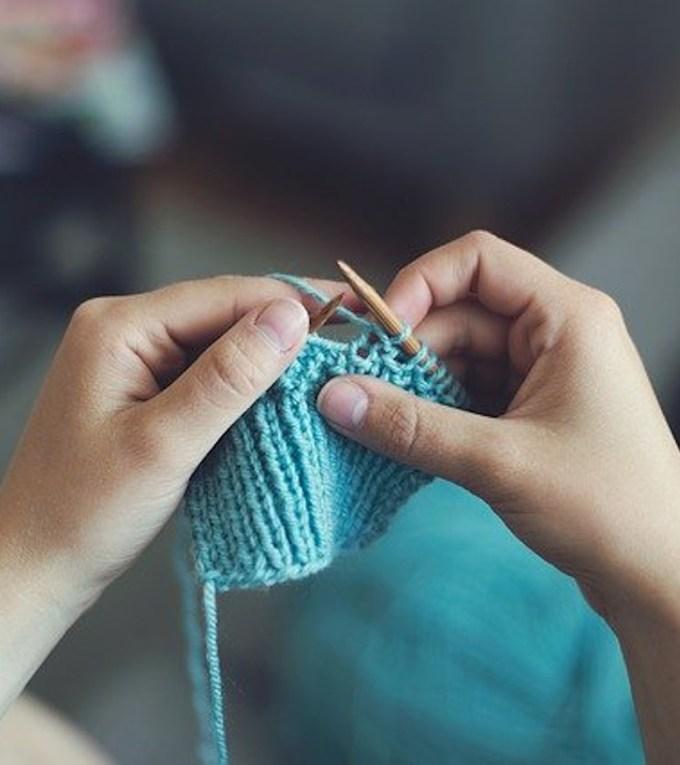 Blog couture et tricot