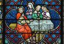 Meditatie: De bruiloft in Kana, JOHANNES 2 : 1-11