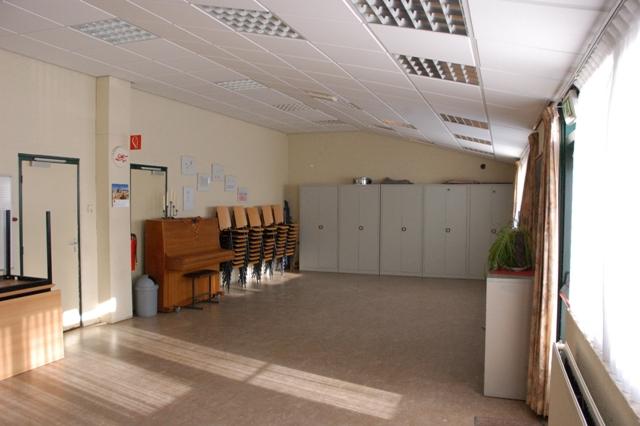 De Oxe Zaal: Geschikt voor bijeenkomsten tot 50 personen