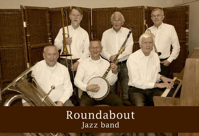 Roundabout Jazz band