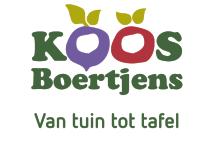 Logo Koos Boertjens