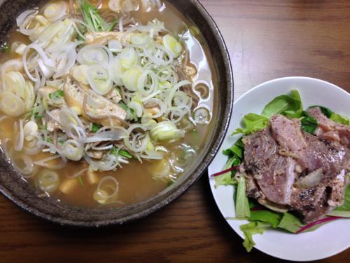 th_お蕎麦セット