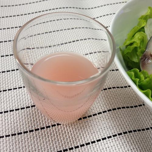 th_桜色の純米酒