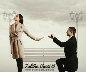TALITHA CUMI 10