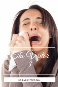 The Visitor episode 2 by de-raconteur. Nigerian Christian Story
