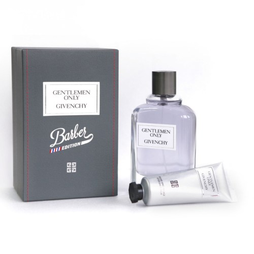Coffret Barber Edition Gentlemen Only Givenchy