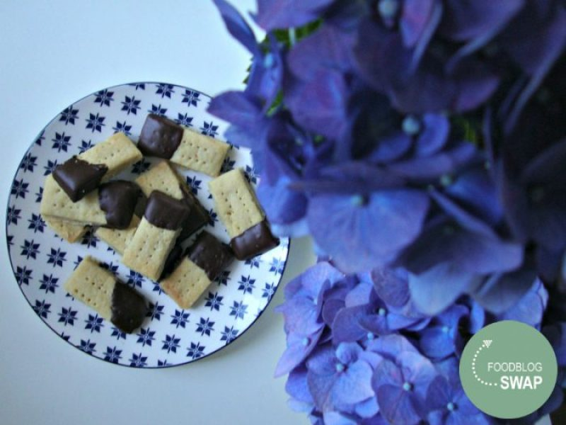 Shortbread cookies +fbsl
