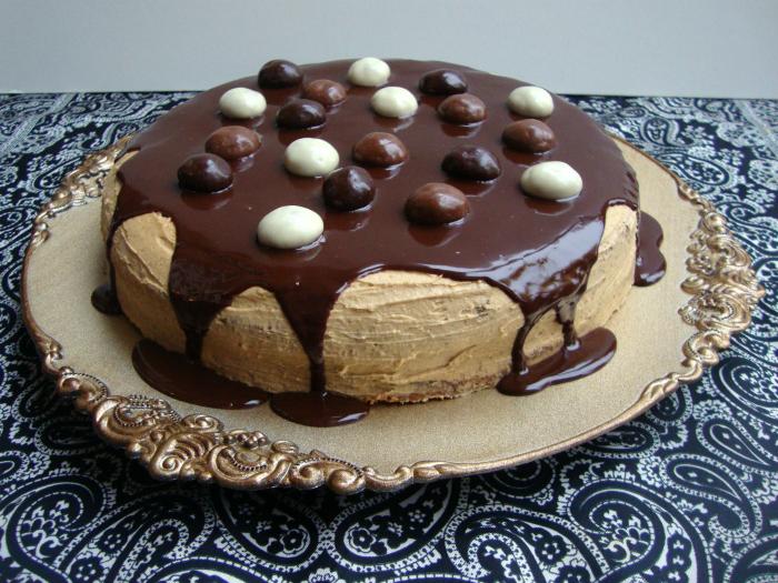 1-speculoos-taart-met-chocolade-kruidnoten