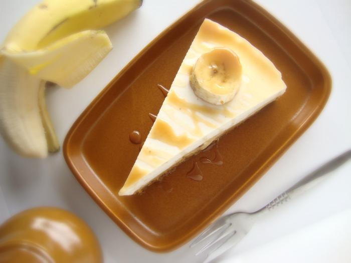 Banaan karamel kwarktaart1