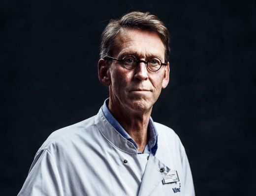 Philip Scheltens wil dementie genezen