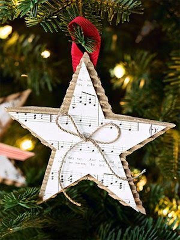 E se invece in casa hai rotelle, vernice verde e sonaglini? Lavoretti Di Natale Per Bambini 5 Idee Per L Albero Deabyday