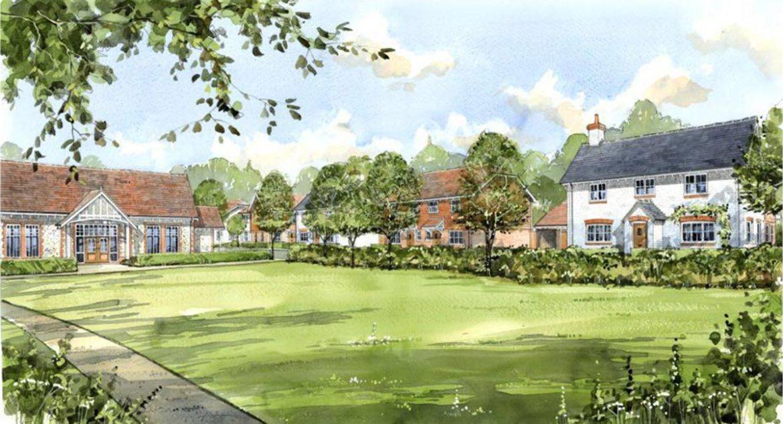 Stroud Community Village