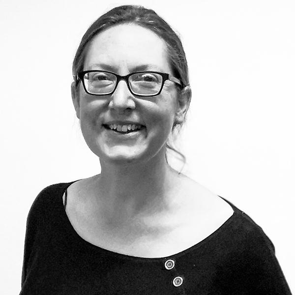 Michelle Good, Associate Landscape Architect