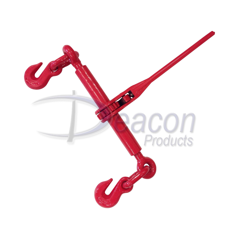 drop-forged-ratchet-load-binder