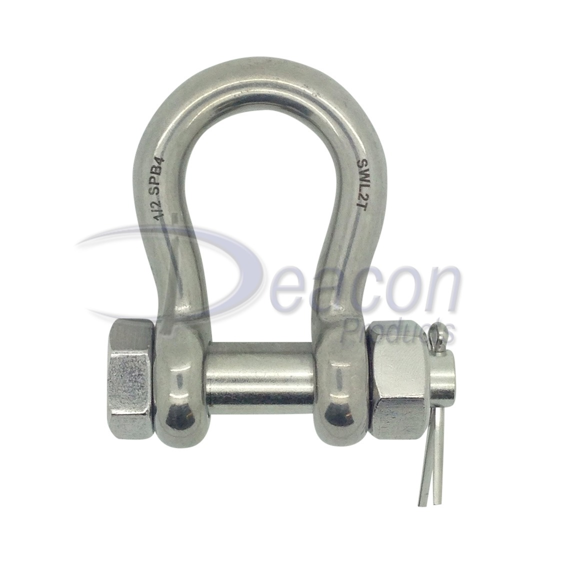 stainless-steel-safety-pin-bow-shackle