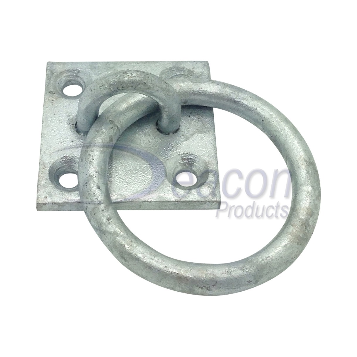 galvanized-square-plate-ring