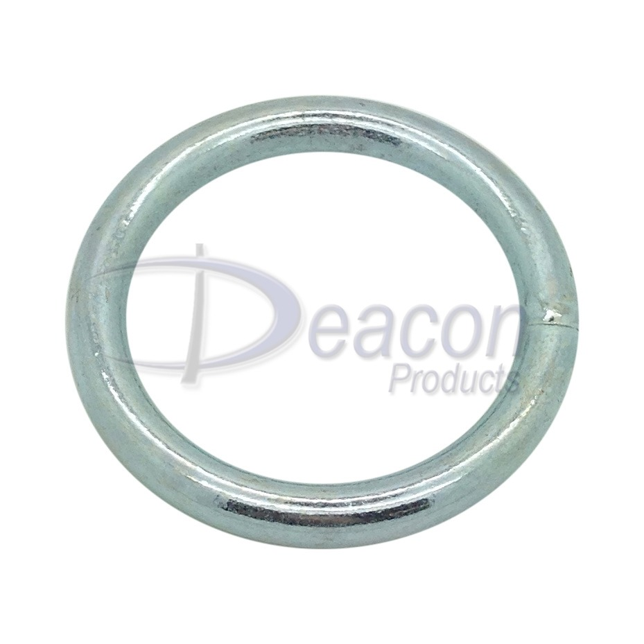 zinc-plated-welded-round-ring