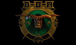 bloodstock open air 2018 logo