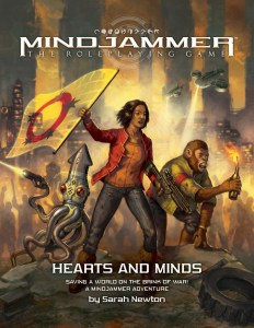 Hearts And Minds (VO)