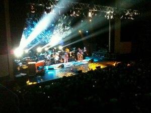Furthur Hard Rock Live - (C) AlanFiegenbaum2010