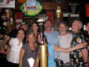 Bob Weir and friends at 2AM Club 3/20/2010