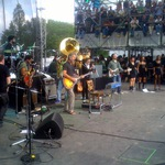 Bob Weir – accoustic set – Earth Day Celebration, National Mall, Washigton DC – Setlist