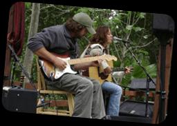 Josh Davis & Kacey Cubero