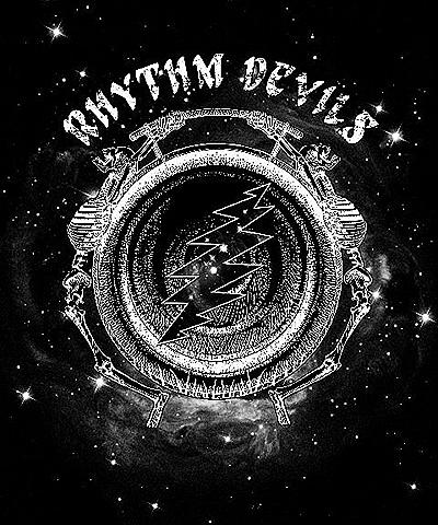 Rhythm Devils Setlist July 18 2010 Britt Center Jackson OR