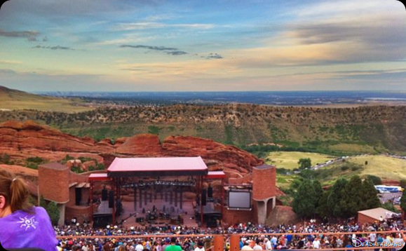 String Cheese Incident July 23 2010 Red Rocks, Morrison Colorado – setlist