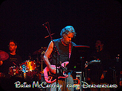 Bob Weir - Furthur - Sherman Theater