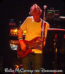 Phil Lesh - Furthur - July 5, 2010