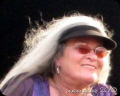 Hippy Birthday Donna Jean!