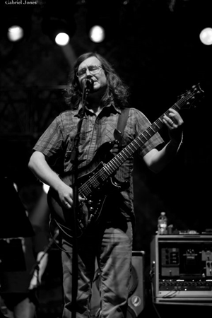 John Kadlecik - Furthur - ©2010 Gabriel Jones Photography